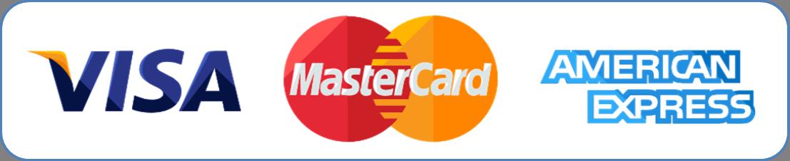 Visa, Mastercard, Amex | FBA Ops